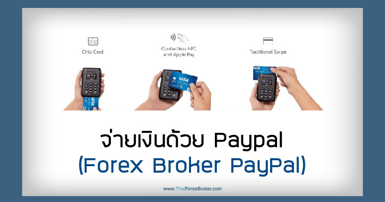 10 Forex Brokers That Accept PayPal Deposits in